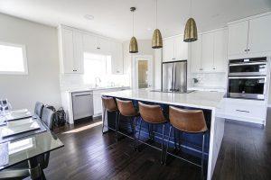 Czy w kuchni można położyć panele podłogowe