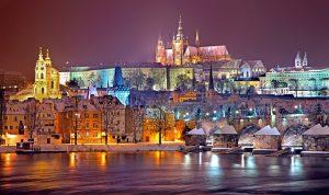 Co można zwiedzić w Pradze